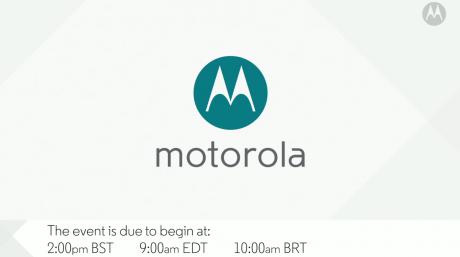 Moto event 2015