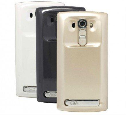 LG G4: arriva la batteria Mugen Power da 6.200 mAh