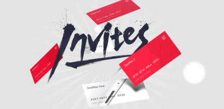 Oneplus 2 inviti