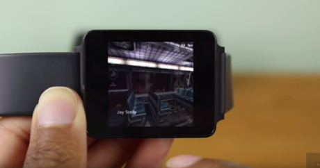 Play half life on android wear youtube 2015 07 23 14 13 20