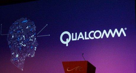 Qualcomm logo