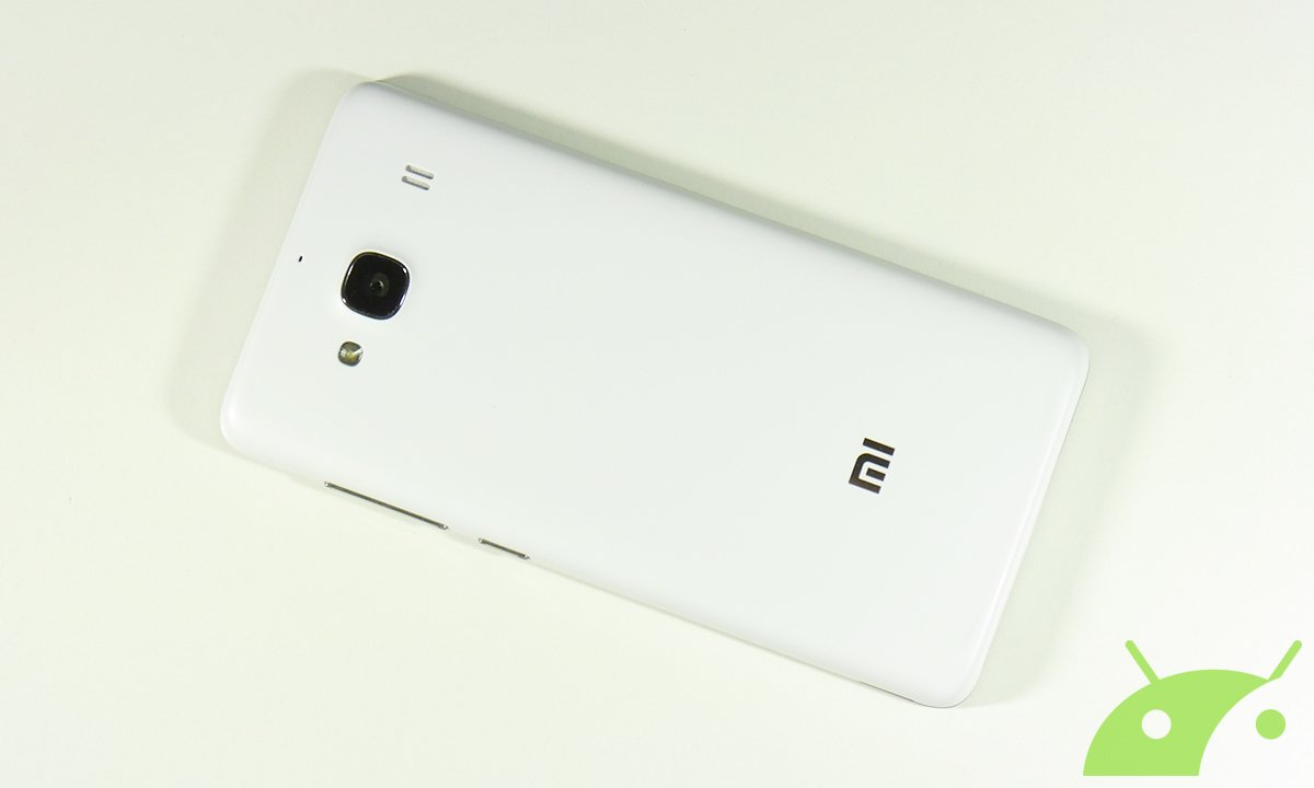 Recensione Xiaomi RedMi 2A