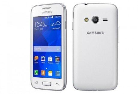 Samsung galaxy v plus 1