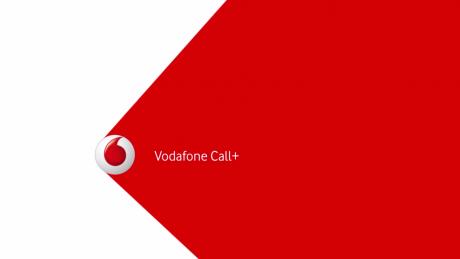 Vodafone call plus
