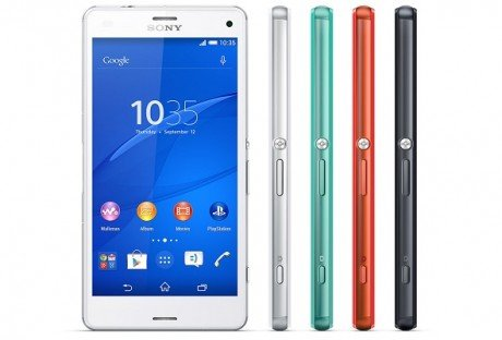 Xperia z3 compact gallery