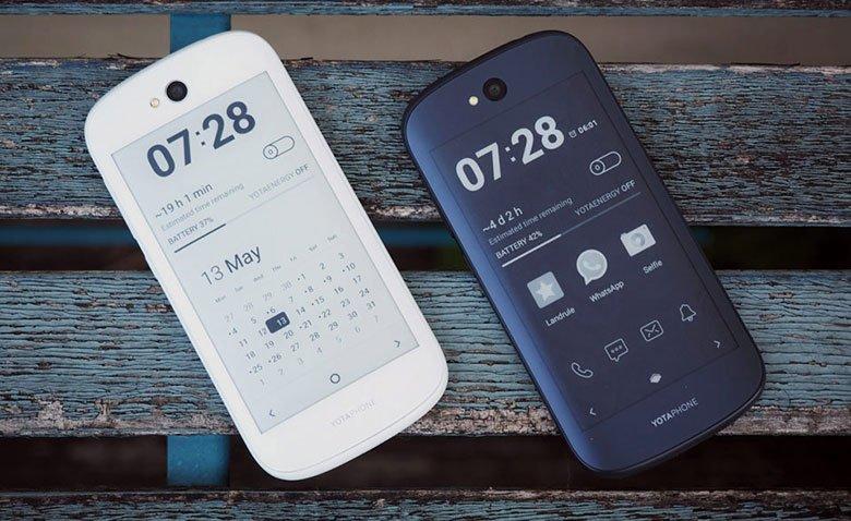 YotaPhone 2 è in offerta a soli 134€ su TinyDeal