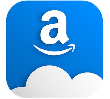 servizi cloud: Amazon Drive