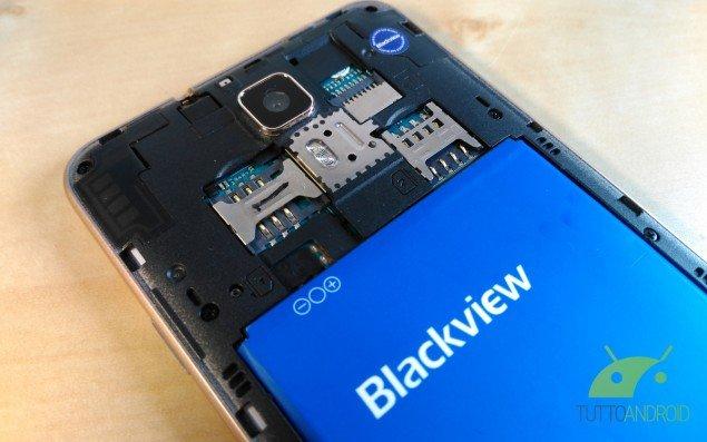 Blackview Alife P1 Pro 5
