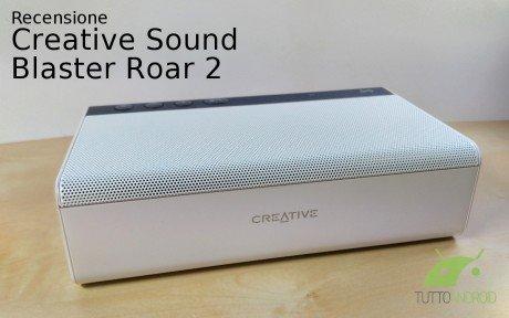 Creative Sound Blaster Roar 2 1