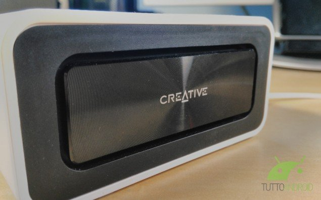 Creative Sound Blaster Roar 2 4