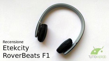 Etekcity RoverBeats F1 1