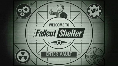 Fallout Shelter Android Game Logo e1440021986767
