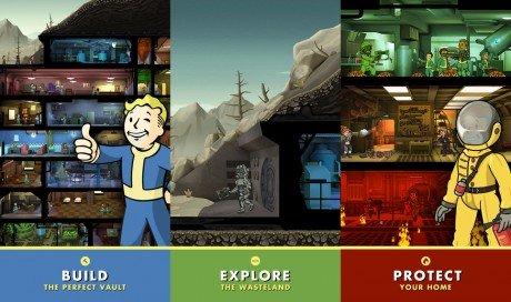 Fallout Shelter Bethesda Softworks LLC