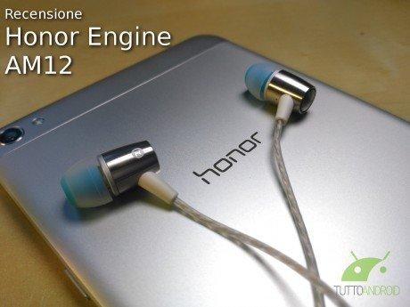 Honor Engine AM12 1