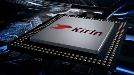 Kirin950