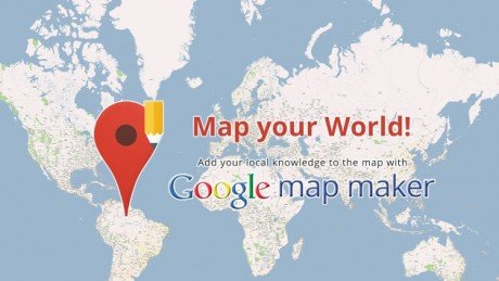 Map your world