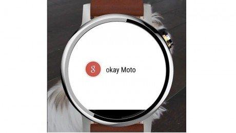 Moto 360 2nd Gen KK