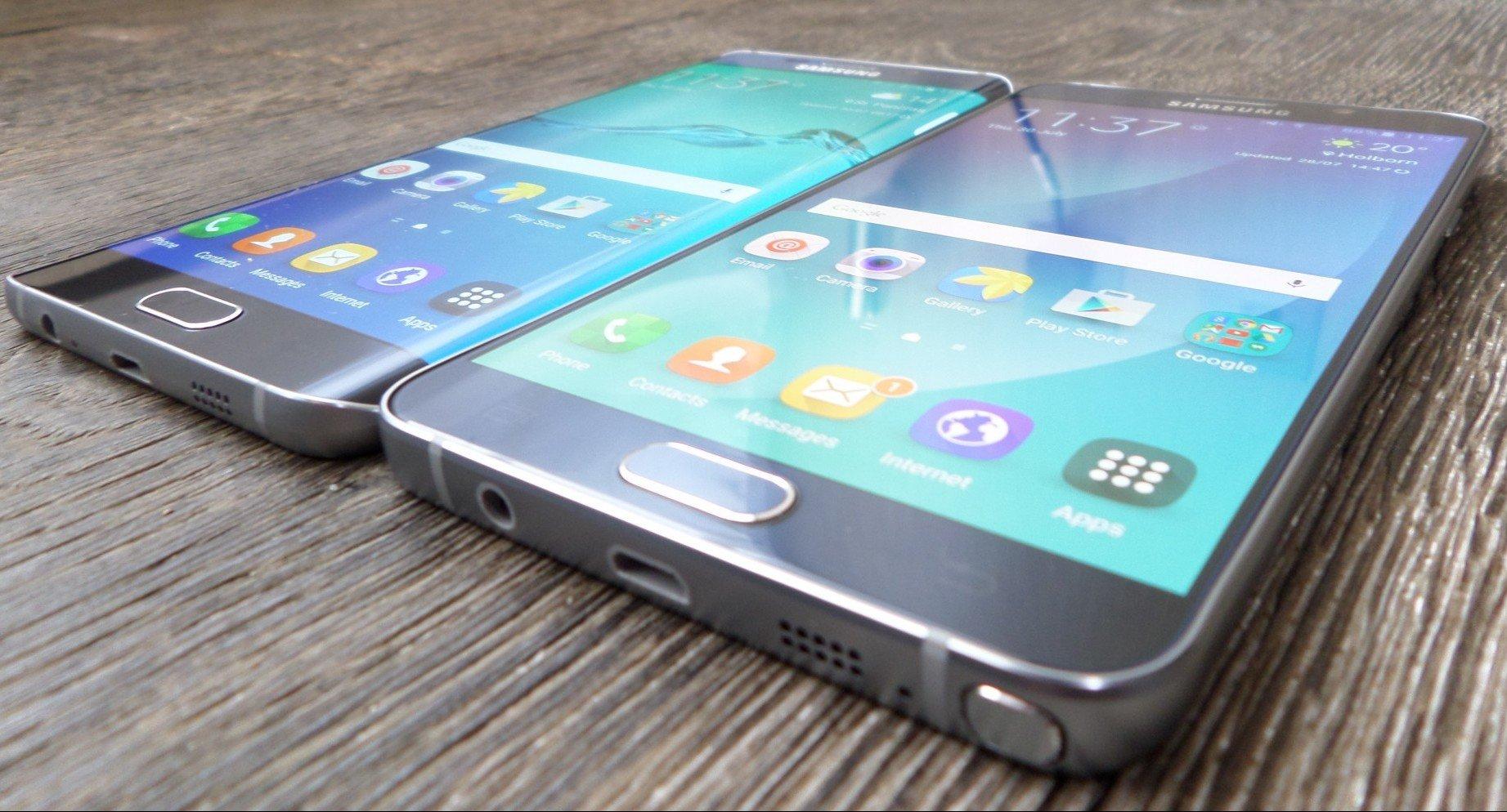 I prezzi di Samsung Galaxy Note 5 e Galaxy S6 Edge Plus saranno molto alti