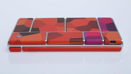 Project Ara smartphone
