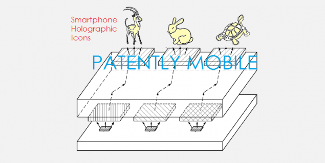 Samsung-Smartphone-Holographic-Display-Patent-01