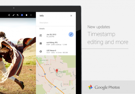 Update EditTime GooglePlus v2