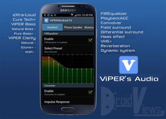 ViPER4Android-Audio-Effects