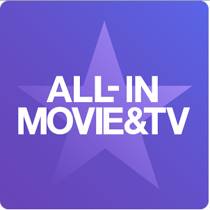 All in movie tv