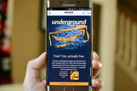 Amazon underground free apps 2