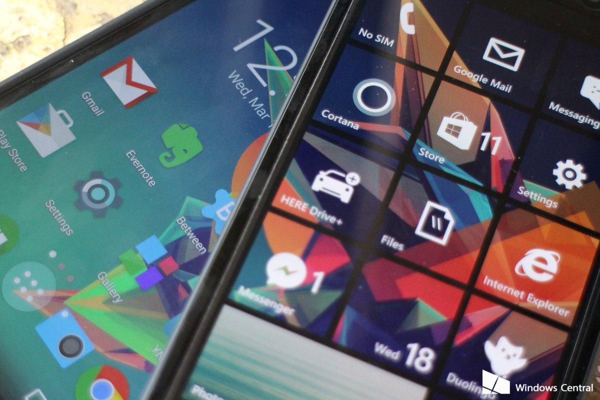 Come installare app Android su Windows 10 Mobile (video)
