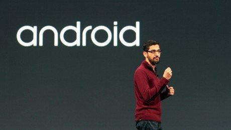 Androidsundar