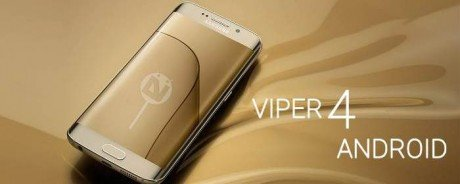 Galaxy s6 viper4android