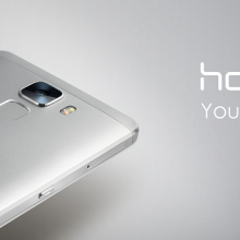 honor 7 product banner
