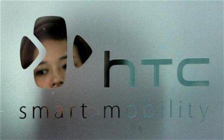 Htc logo big