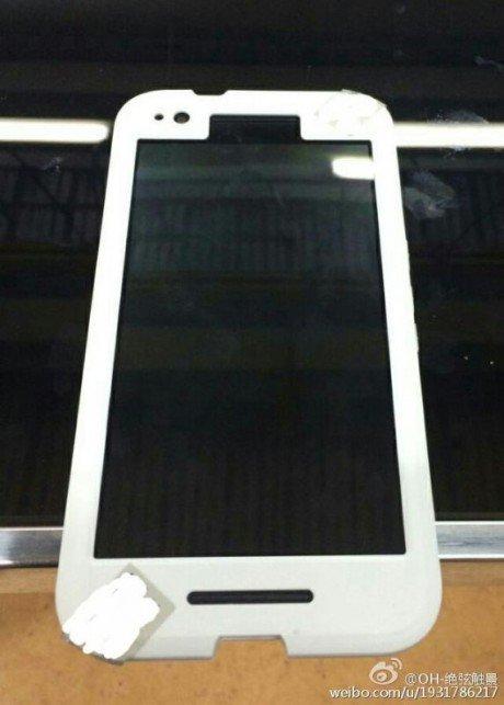Huawei nexus 011