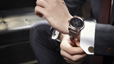 Lg watch urbane4 w628