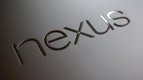 Nexus 7 2013 logo logga logotyp 600x337