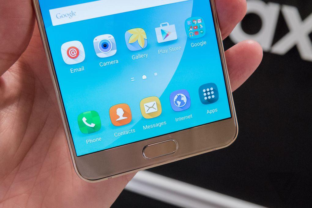 Il Samsung Galaxy Note 5 non arriverà in Europa nel 2015