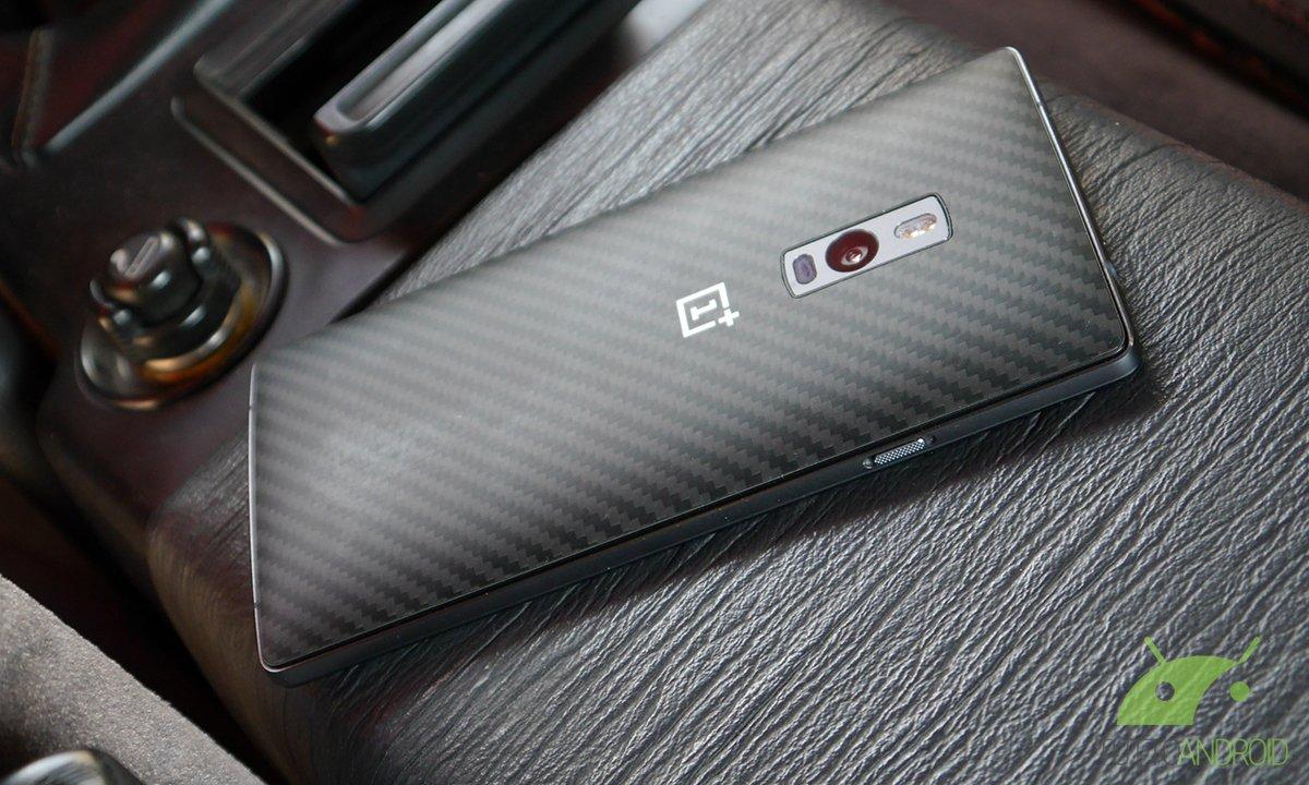 Disponibile HydrogenOS 2.5 per OnePlus 2