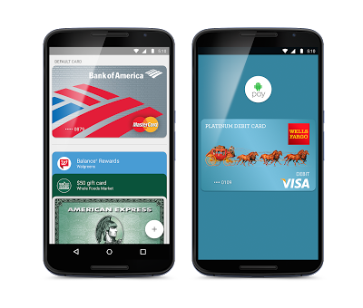 Android Pay A