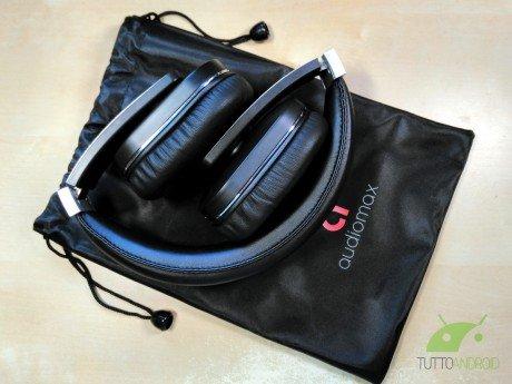 Audiomax HB 8A 5