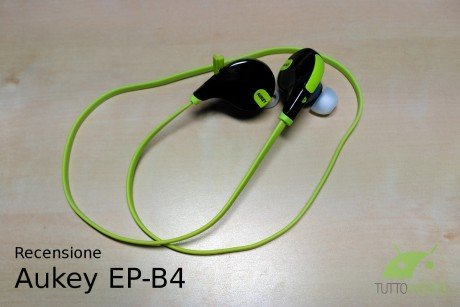 Aukey EP B4 1