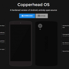 Copperhead OS