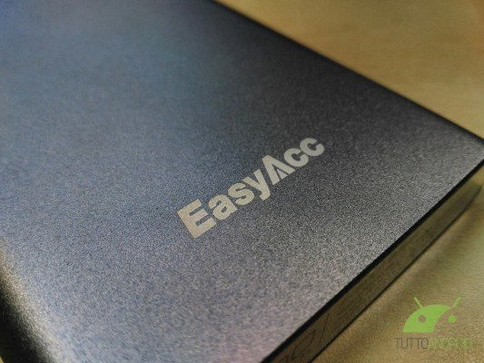EasyAcc Ultra Compact 10000mAh 2