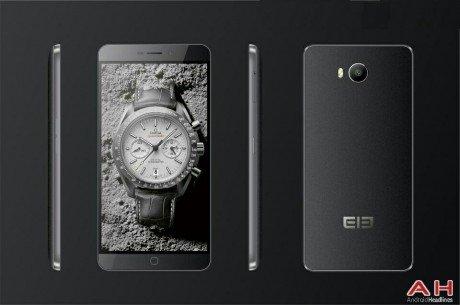 Elephone P9000C 1