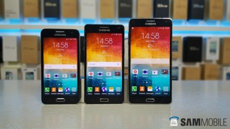 Galaxy A3 A5 A7 021
