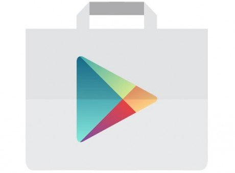 Google Play Store 5 Icon