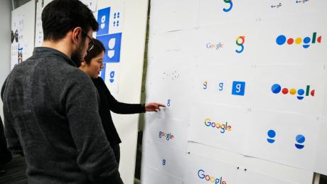 Googleloghi