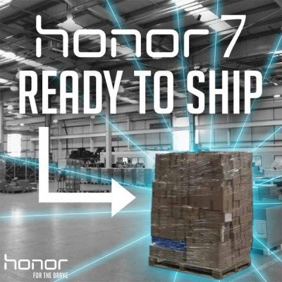 Honor7ship