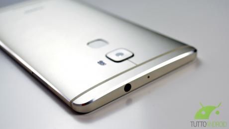 Huawei Mate S superiore1
