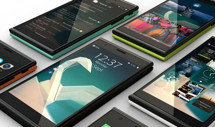 Sailfish OS sarà il sistema operativo utilizzato dal governo russo